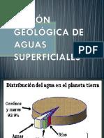 8.- ACCIÓN GEOLÓGICA DE AGUAS SUPERFICIALES.ppt
