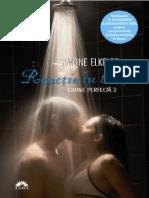 Simone Elkeles Chimie Perfectă 3 Reacție În Lanț