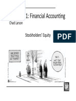 Financial Accounting Lecture 8