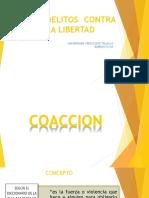 Delitos Contra La Libertad (Penal)[1]