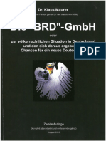 Dr. Wolfgang Maurer - Die BRD GmbH.pdf