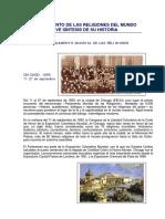 Historia del Parlamento Mundial de Religiones.pdf