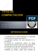 6 Tipos de Compactacion