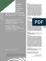 Interseccionalidad y Diversidad en Colombia