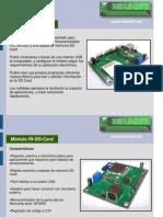 Manual in SD Card