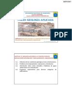 Capítulo VI_Geología Aplicada a La Construcción de Edificaciones Exploración y Emplazamiento, Cimentación