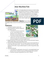 waterwisewaterparkhydrologyreviewproject