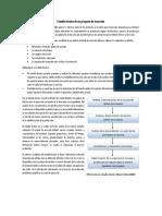 Estudio Técnico de Un Proyecto de Inversión