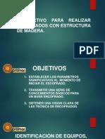 Instructivo Para Realizar Encofrados Con Estructura de Madera