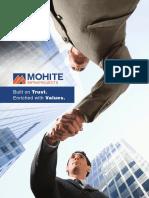 Mohite Brochure Web