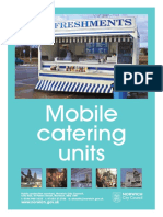 Mobile Catering Guide