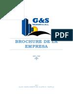 Brochure G&S Telperú E.I.R.L. (1)