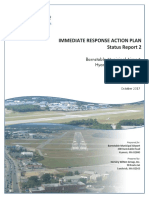 Read the report about soil from Barnstable Municipal Airport