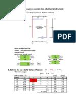 Resolucion Examen Final Albañilería Estructural