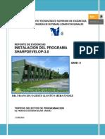 R.E. CharpDevelop-3.0