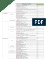 Partidas -One Plant - Servicio de Limpieza Industrial en Hidrometalurgia y Concentradora C1 y C2