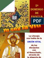 Pascua - La Vid