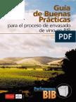 Guide de Bonnes Pratiques BIB
