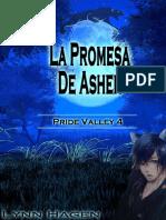 Lynn Hagen - Pride Valley 04 - La Promesa de Asher