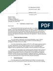 Michael Flynn Plea Agreement