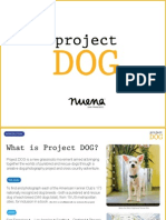 About Project DOG