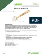 Pie Field Indicator