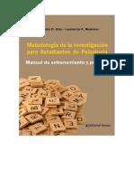 Metodología de La Investigación Para Estudiantes