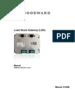 LSG Manual