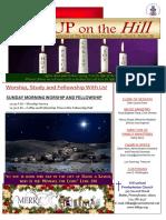 Newsletter December 2017 Website
