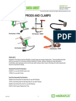 Prods and Clamps