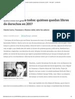 Escritores Para Todos_ Quiénes Quedan Libres de Derechos en 2017 - 14.01