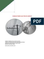 INFORME CONDUCTORES DE LINEA AEREA FVS.pdf