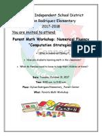 p2-a4-parent workshop 1 flyer