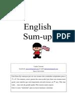 English+sum+up parte 1