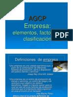 Empresas - C