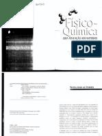 Físico-Química Uma Aplicação Aos Materiais-Rupen Adaiman & Ericksson Almeida