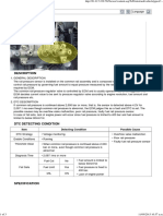 p0088common Rail Pressure Exceeds Limit