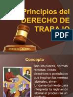 05 DIAPOS Principios Del Derecho de Trabajo Final 1