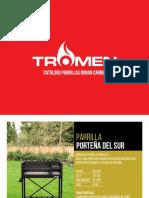 Catálogo Tromen 2017 (1)