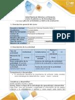 Guía de actividades y rúbrica de evaluación - Fase final - Evaluación final del curso. (1).doc