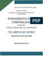 2017-FAIN Ornela-sin Cuerpo No Hay Historia