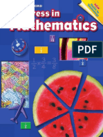 Progress in Mathematics Grade 5 textbook pdf | Physics
