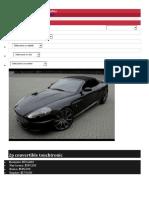 Guía de Precios de Autos Usados