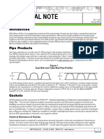 A1.05-Pipe Joints and Gaskets