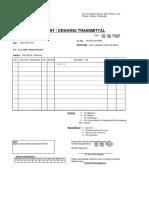 (4)RPLC Signal List