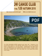 Newsletter 129 Autumn 2010 03