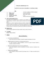 UNIDAD DE APRENDIZAJE N° 02