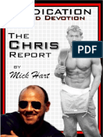 Dedication And Devotion - The Chris Report By Mick Hart (Download.ch).pdf