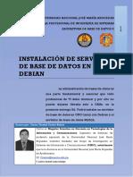 1-Instalacion y Configuracion de Servidores