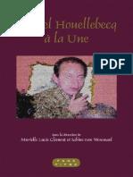 (Faux Titre) Murielle Lucie Cl Ment & Sabine van Wesemael & Murielle Lucie Clement-Michel Houellebecq à la Une-Rodopi (2011).pdf